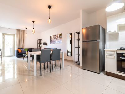 Photo for 1BR Apartment Vacation Rental in Jerusalem