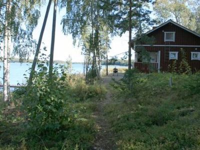 Photo for Vacation home Rantasipi in Parainen - 4 persons, 1 bedrooms
