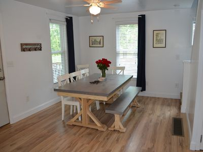Photo for Family-Style House in Wakefield MI- Great Year-round!