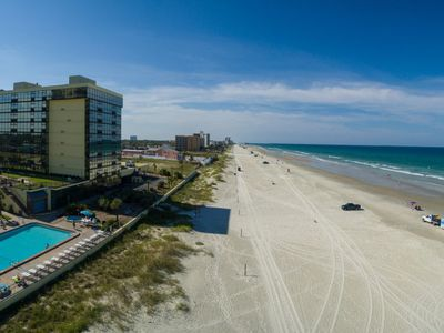 Photo for Apartment Oceanside Inn  in Daytona Beach Shores, Florida North - East - 4 persons, 1 bedroom