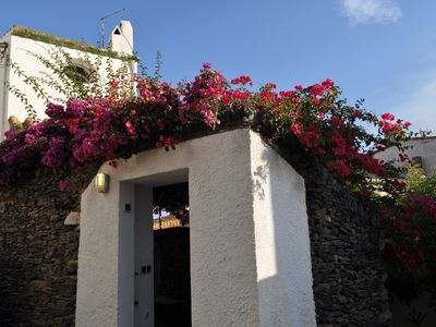 Photo for Typical fisherman's old and charming townhouse wonderfully and totally restored,