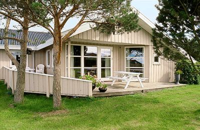 Photo for Vacation home in Bogense, Fyn - Langeland - 8 persons, 4 bedrooms