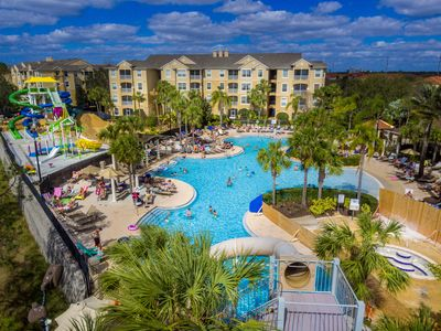 Photo for 24 hours between stays Windsor Hills Resort - WATER PARK
