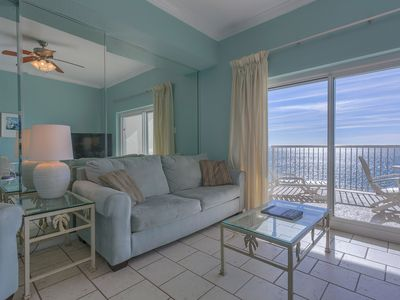Photo for Royal Palms 1304 Gulf Shores Gulf Front Vacation Condo Rental - Meyer Vacation Rentals