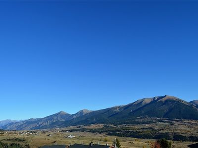 Photo for Apartment 4 Sleeps - FONT ROMEU