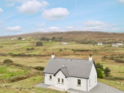 Photo for 2 bedroom accommodation in Fasach, near Dunvegan