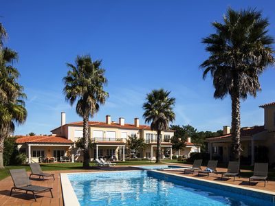 Photo for 3BR Resort Vacation Rental in Amoreira, Leiria