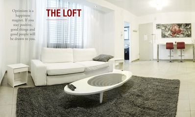 Photo for Spacious And Clean ☆LOFT☆ near Sarona Market 50sqm