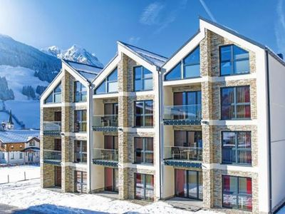 Photo for Apartments home Bergparadies, Dorfgastein  in Salzburger Sportwelt - 4 persons, 1 bedroom