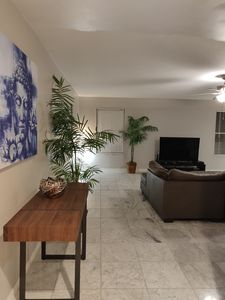 Photo for Stunning apartment in front of beach!!