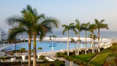 Photo for Ready for you to enjoy! Riviera Nayarit, Beach Front Condo,