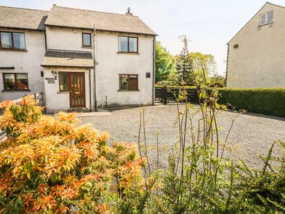 Photo for SWALLOWDALE, pet friendly, with open fire in Torver, Ref 919412