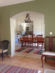 Photo for Private And Peaceful In The Countryside Yet 20 Mins From Aix En Provence