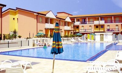 Photo for 1BR Apartment Vacation Rental in Caorle Lido Altanea, Adria - Venezien