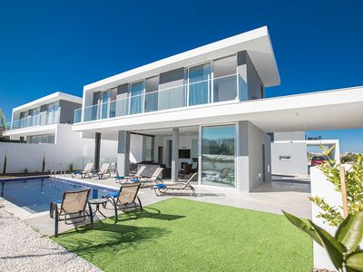 Photo for Olivine 14,Brand New, Exquisite 5BDR Protaras Villa with Pool,Close to the Beach