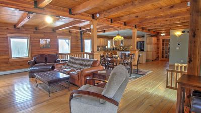 Indian Peaks Lodge - a SkyRun Nederland Property -
