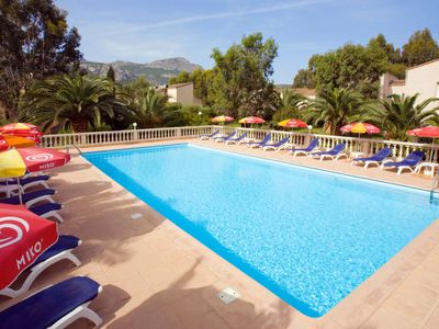 Photo for La Vaccaja Apartment, Sleeps 4 with Pool, Air Con and WiFi