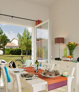 Photo for Stay in a Classic Oléronaise House | Bike to the Beach!