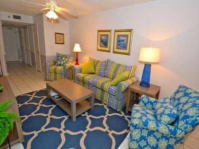 Photo for Great Updated 2nd Floor Condo at Phoenix VI.  Spring Deals!!!