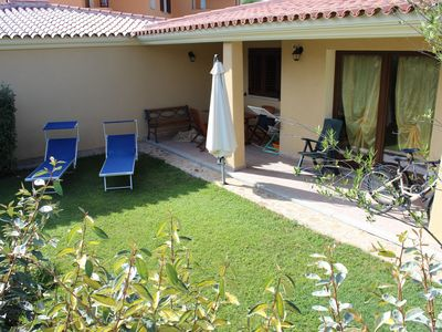 Photo for SHORT TERM LET IN SARDINIA, HOLIDAY HOME OLBIA-PITTULONGU WITHIN 5MIN FROM BEACH