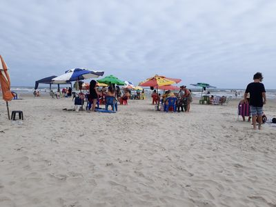 Photo for Beautiful home town ocian beach close to the sea up to 15 people GAR 4 cars.
