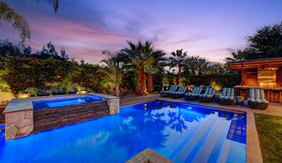 Photo for Royale - Entertain in Style - Pool, Spa, Games - Professionally Managed