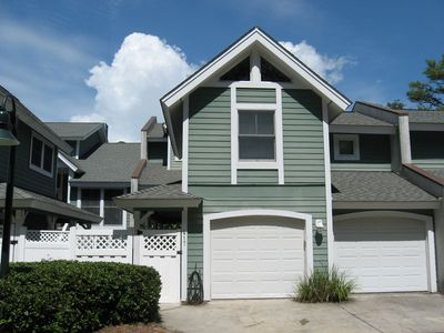 Photo for 7BR Townhome Vacation Rental in St Helena Island, South Carolina