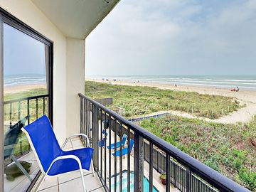 Florence II, South Padre Island, TX, USA