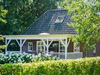 Fantastic little retreat in the Dutch countryside - perfect for families