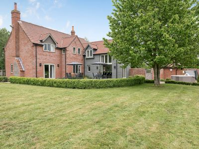 Photo for 5 bedroom accommodation in Caston, near Attleborough