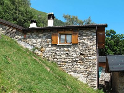 Photo for Vacation home Casa Rinaldo (GRV590) in Gravedona - 4 persons, 2 bedrooms
