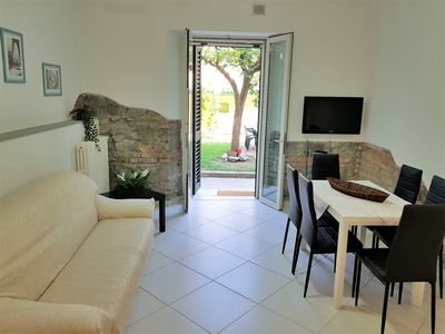 Photo for Apartment 1.3 km from the center of Florence with Lift, Internet, Washing machine, Terrace (1013401)