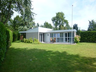 Photo for Holiday house, 5 persons, WLAN close to the Veerse Meer, quiet location