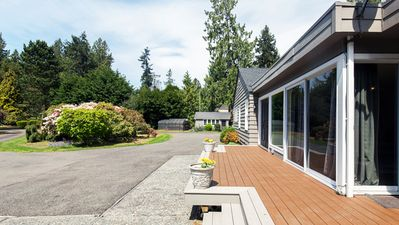 Photo for Azalea Bay located on the west side of beautiful Sequim Bay