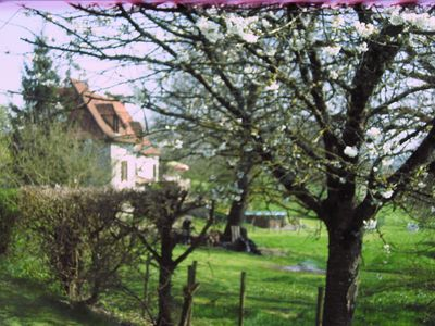 Photo for 17th Century Farmhouse and Pigeonnier