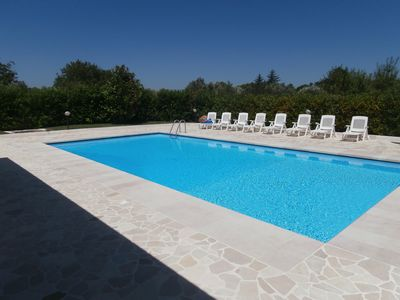 Photo for 1BR Villa Vacation Rental in Martina Franca
