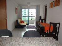 Great apartment in a neat part of Recife.