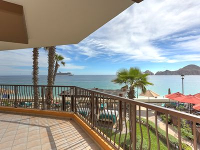 Photo for Villa Del Palmar Three bedroom Penthouse For The Holiday's