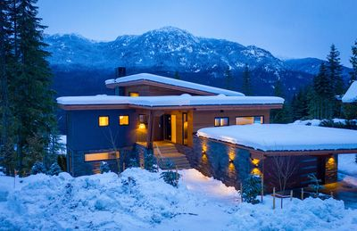 Photo for 7BR House Vacation Rental in Whistler, BC