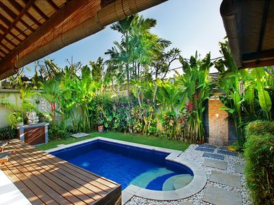 Photo for Cozy Private Villa in the heart of Seminyak