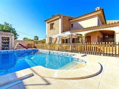 Photo for holiday home, Marratxí  in Um Palma de Mallorca - 8 persons, 4 bedrooms