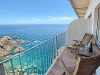An absolute Gem of an apartment offering the best views and location within this very unique setting