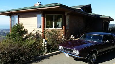 Photo for 4BR House Vacation Rental in Brookings, Oregon
