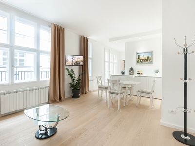 Photo for Executive Apartment with Large Terrace in Old Town