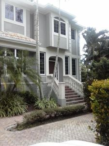 Photo for Luxury 4 Bedroom-5 bath Home in Old Town Naples, with private pool