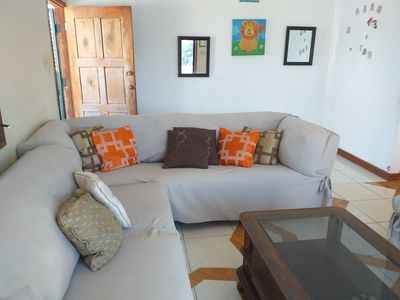 Photo for Caribbean Cool 2 Bedroom Apartment