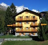 Fabulous stay for family skiing