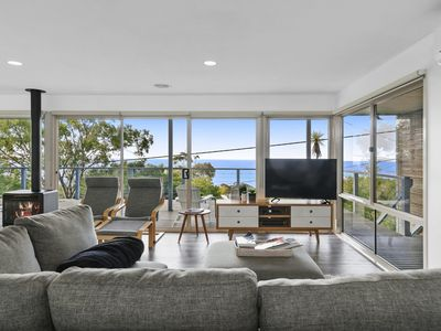 Photo for HOPETOUN VIEWS - Views and spa for the whole family