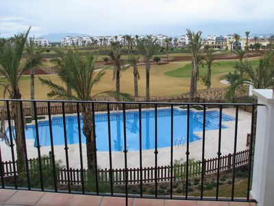 Photo for Mero 287235-A Murcia Holiday Rentals Property
