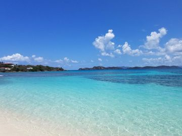 Great St. James, St. Thomas, U.S. Virgin Islands